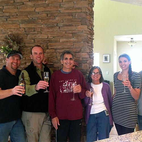 Custom Home in Mountain Shadows – Ahmad Residence (Waldo Canyon Fire Rebuild #07)
