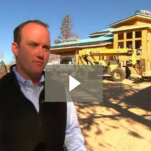 Video: Stauffer & Sons on NBC News
