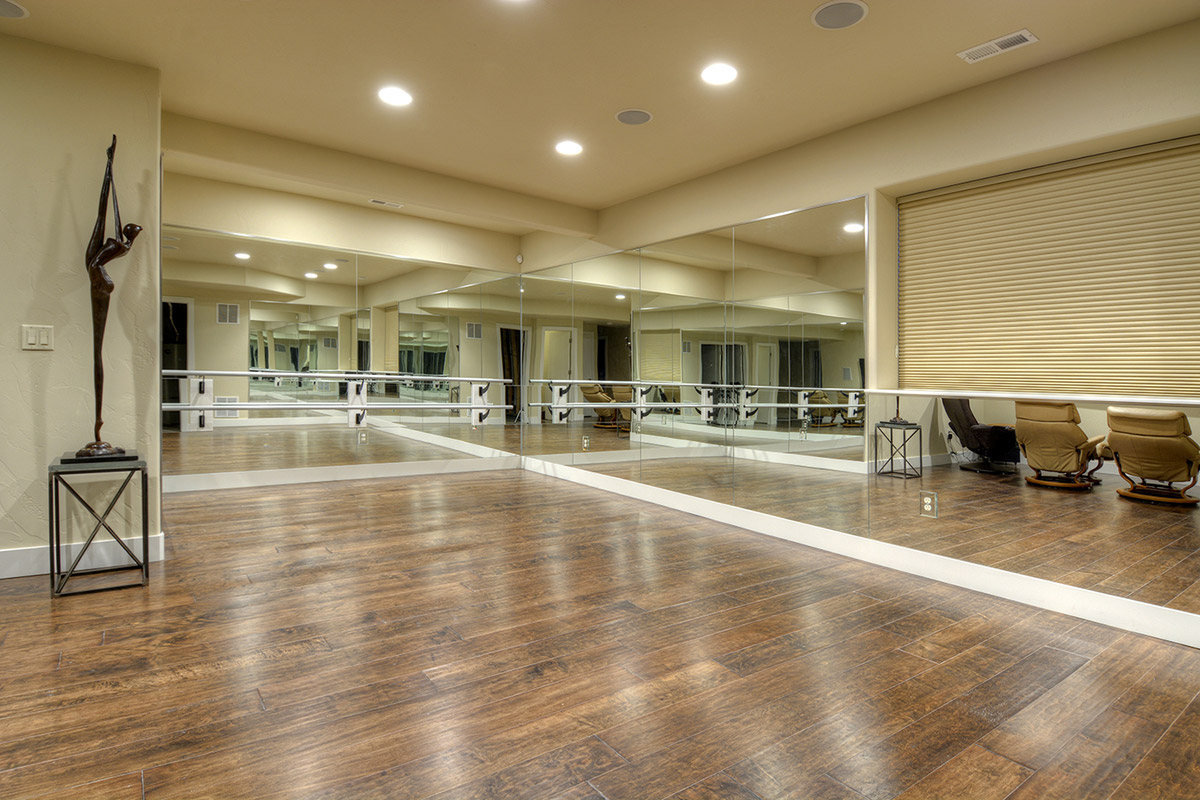 dance-studio-in-custom-home