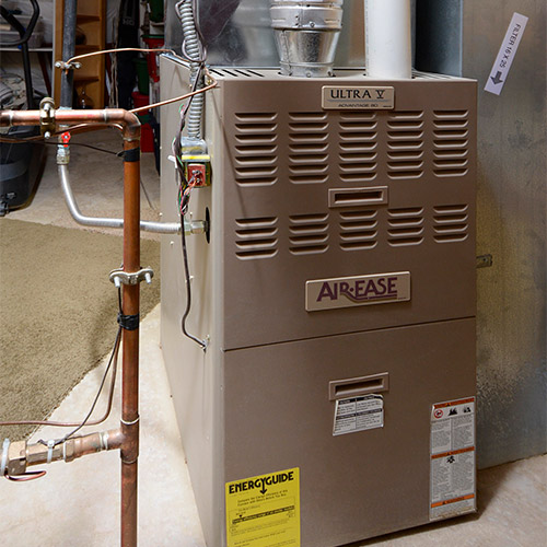 All About Furnaces Efficiency Cost Repairs Amp More