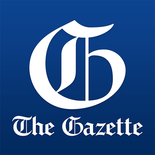 Andy Stauffer Interviewed in Colorado Springs Gazette