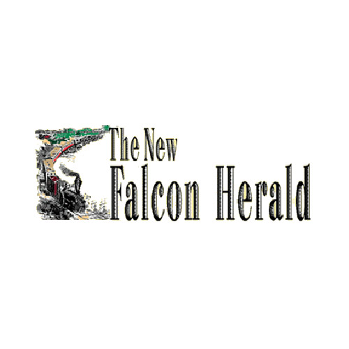Stauffer & Sons in the New Falcon Herald