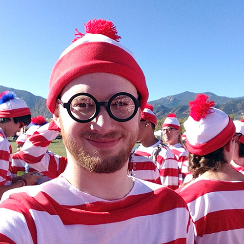 Waldo Waldo 5K Run & Fundraiser in Colorado Springs